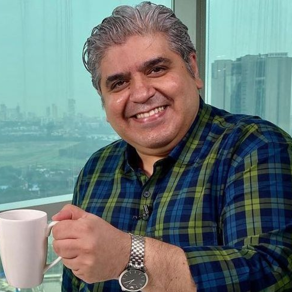 Renowned Bollywood film critic, Rajeev Masand, to step in as COO at Dharma Cornerstone Agency