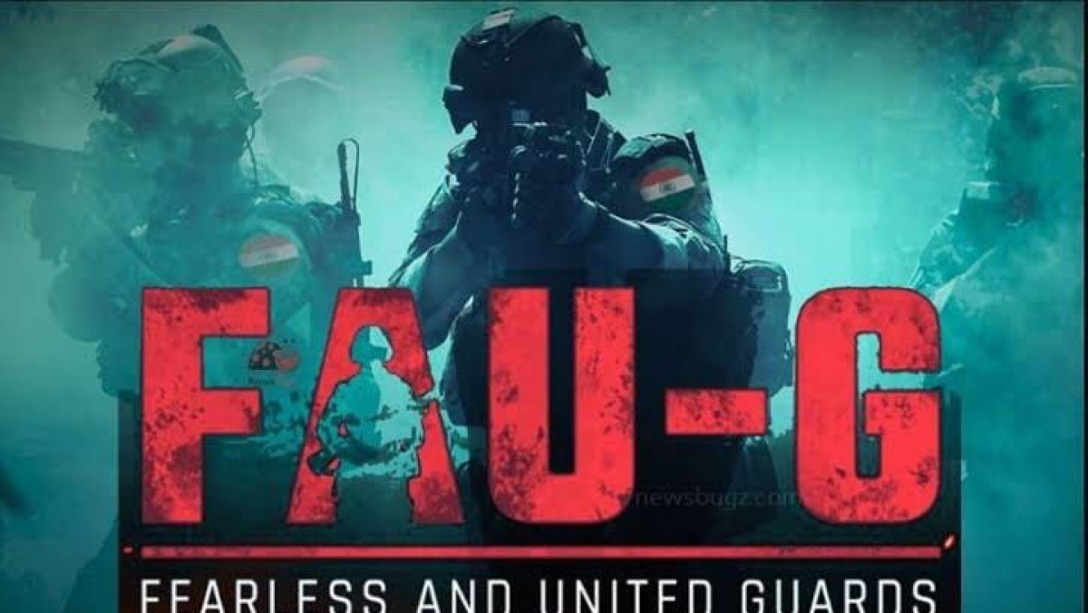 FAU-G to launch on January 26 - here's how to pre-register and download the game