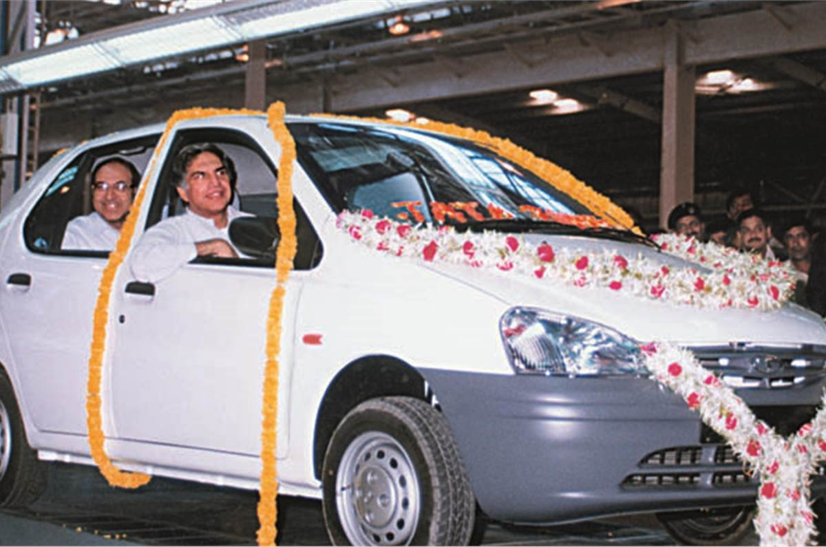 Mumbai: Case lodged against company for duplicating Ratan Tata's number plate
