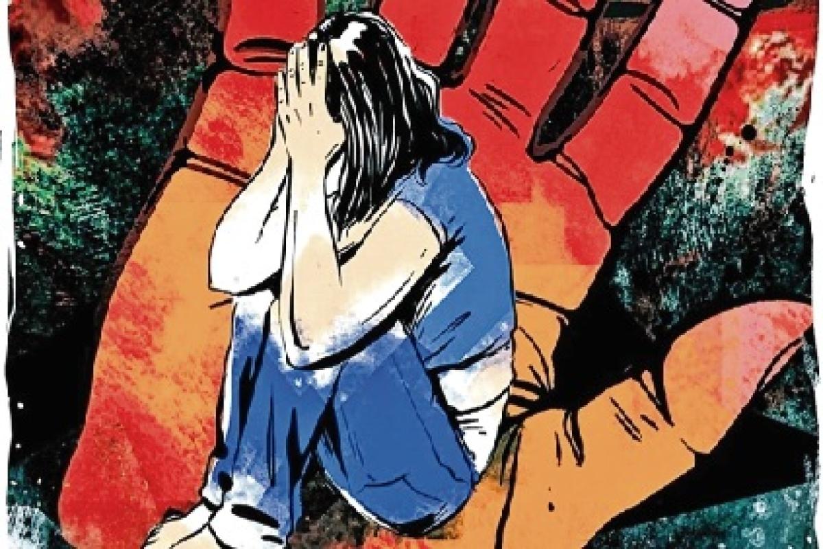 Girl raped, killed in Gujarat
