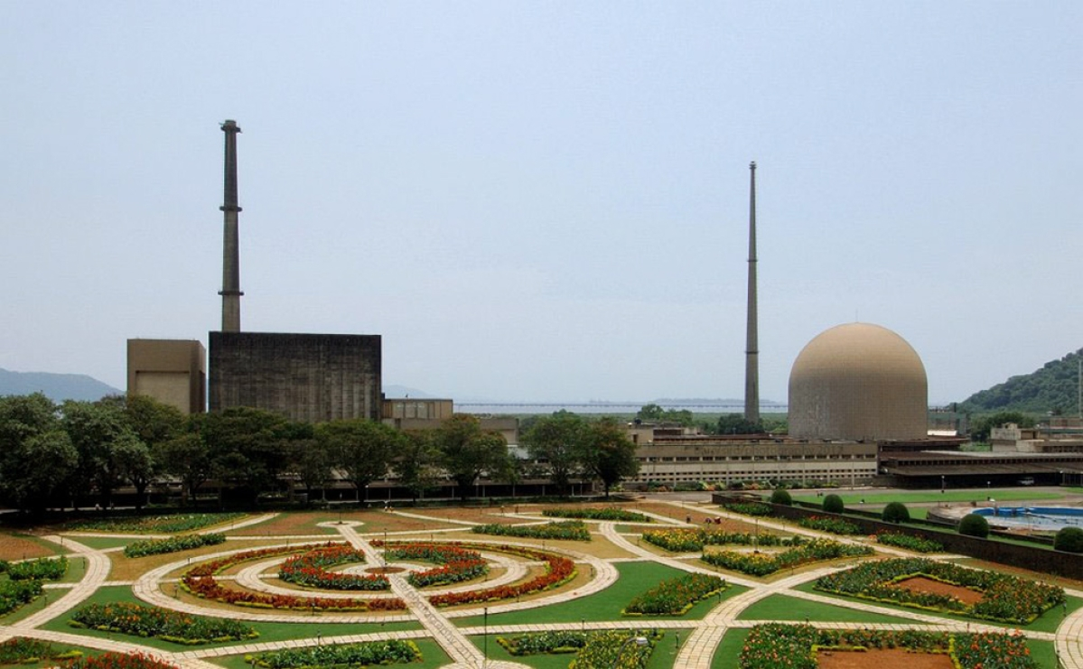 Mumbai: BARC evolves design of 1st PPP Research Reactor for production of Nuclear Medicines