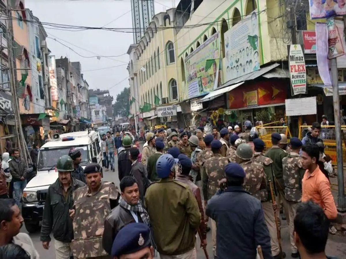 Violence in Madhya Pradesh pre-planned, political and not communal: APCR