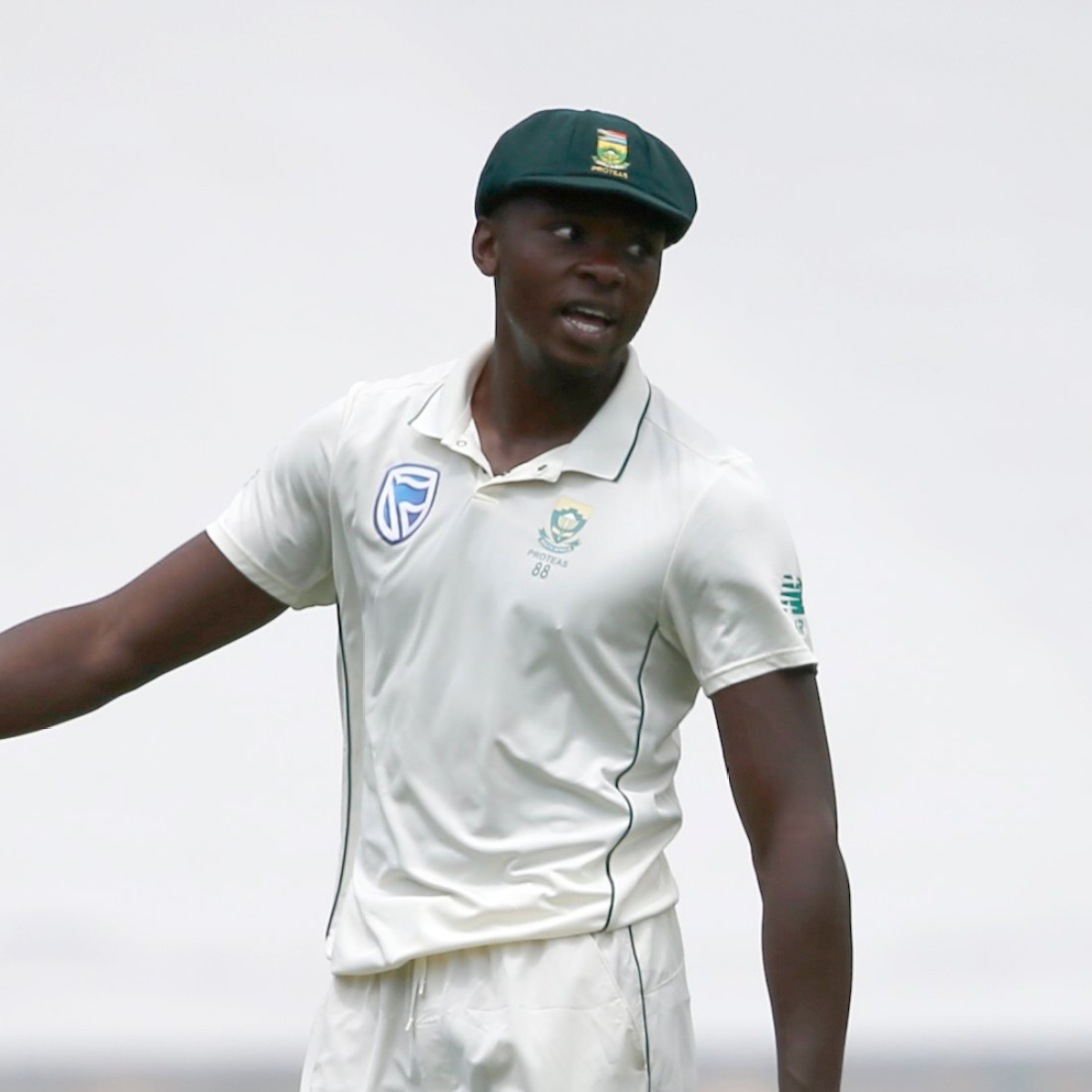 Pak vs SA, 1st Test: Bowlers bring Proteas back in the game after batsmen falter