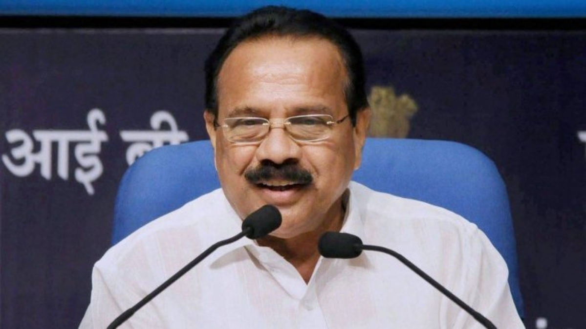 'Should we hang ourselves over non-availability of vaccines?': Union Minister Sadananda Gowda
