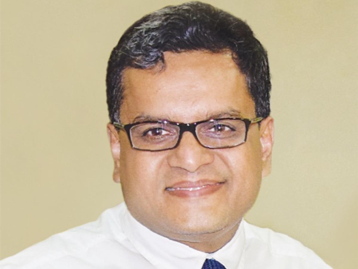 Over a period of time, online sales to surpass Vijay Sales' offline sales: Nilesh Gupta of Vijay Sales told BrandSutra