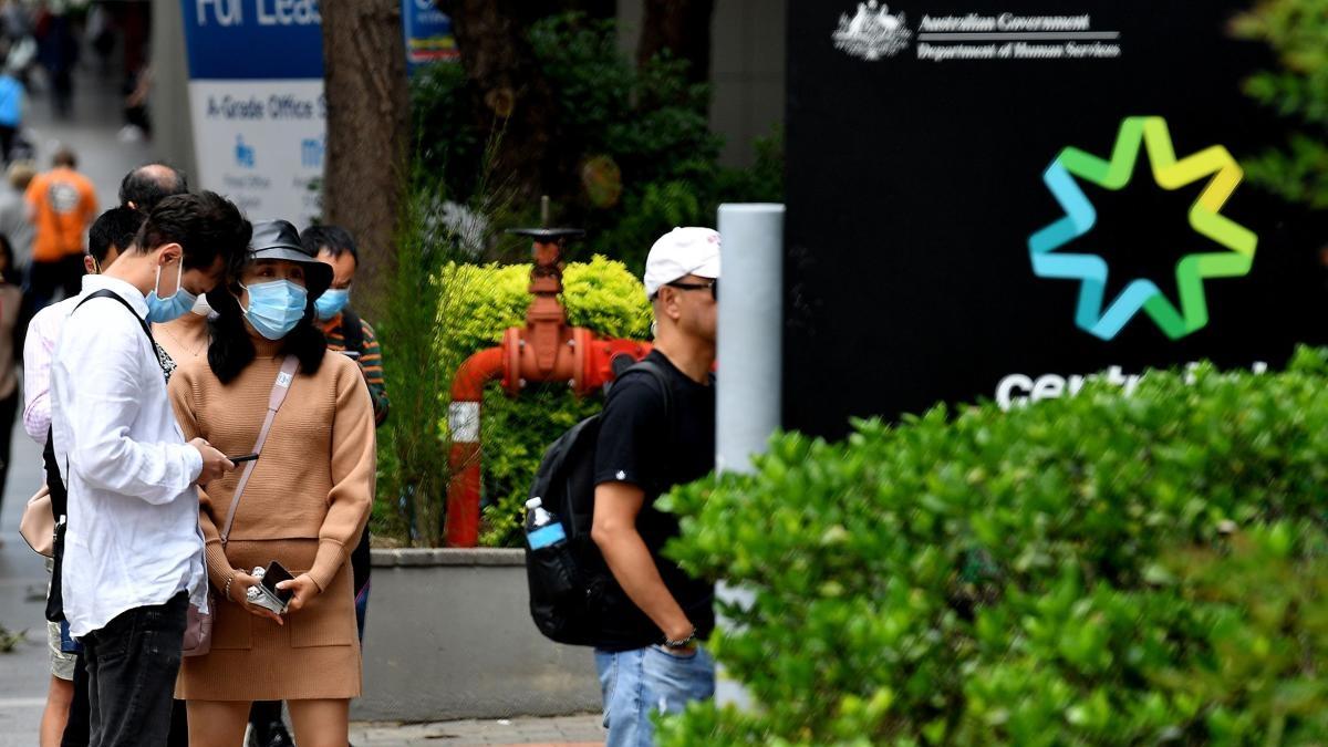 Australia's third-largest city enters 3-day lockdown following local mutant strain virus case