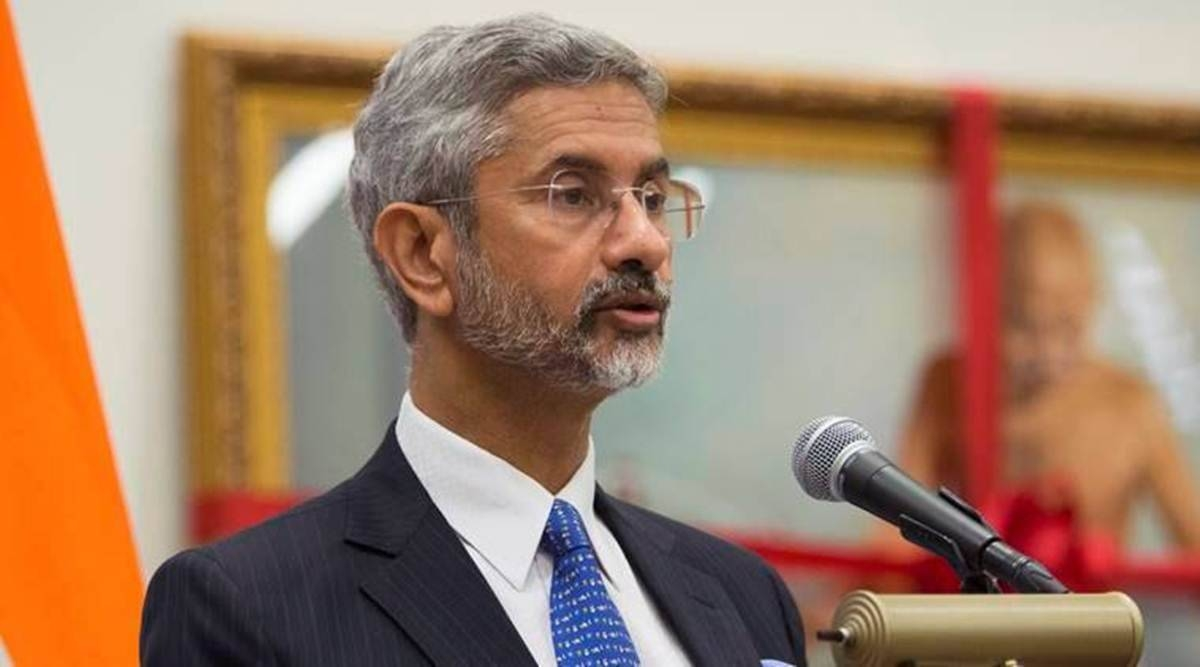 Blast outside Israeli Embassy in Delhi: EAM S Jaishankar assures Israeli Foreign Minister of 'fullest protection'