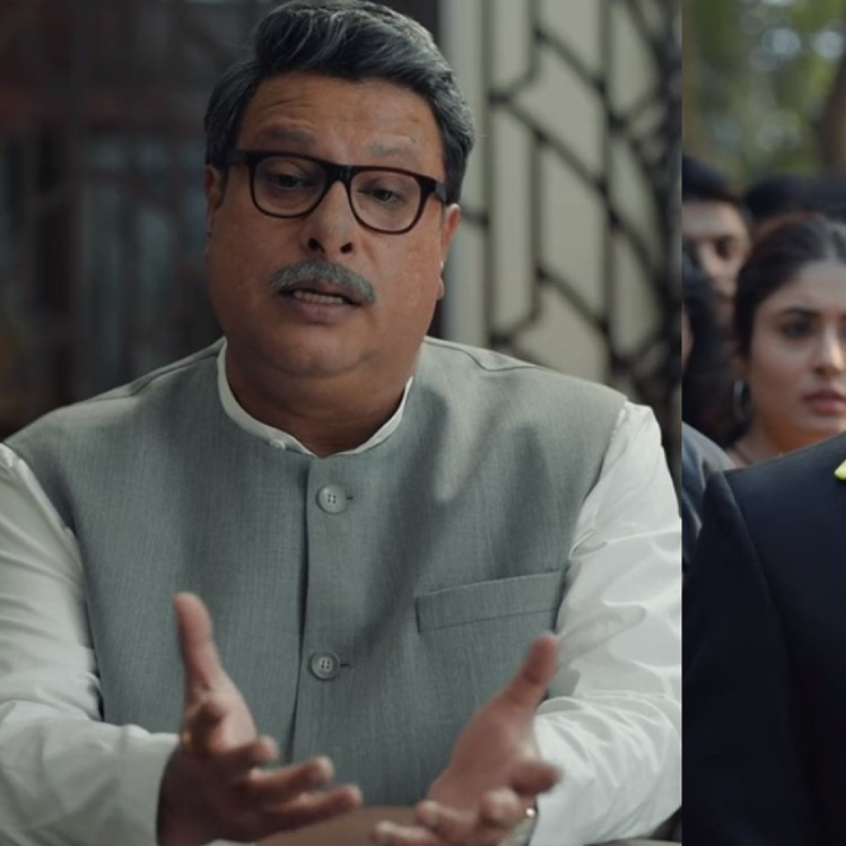 From Lord Shiva's play to PM insulting Dalit leader – scenes deleted from 'Tandav' web series