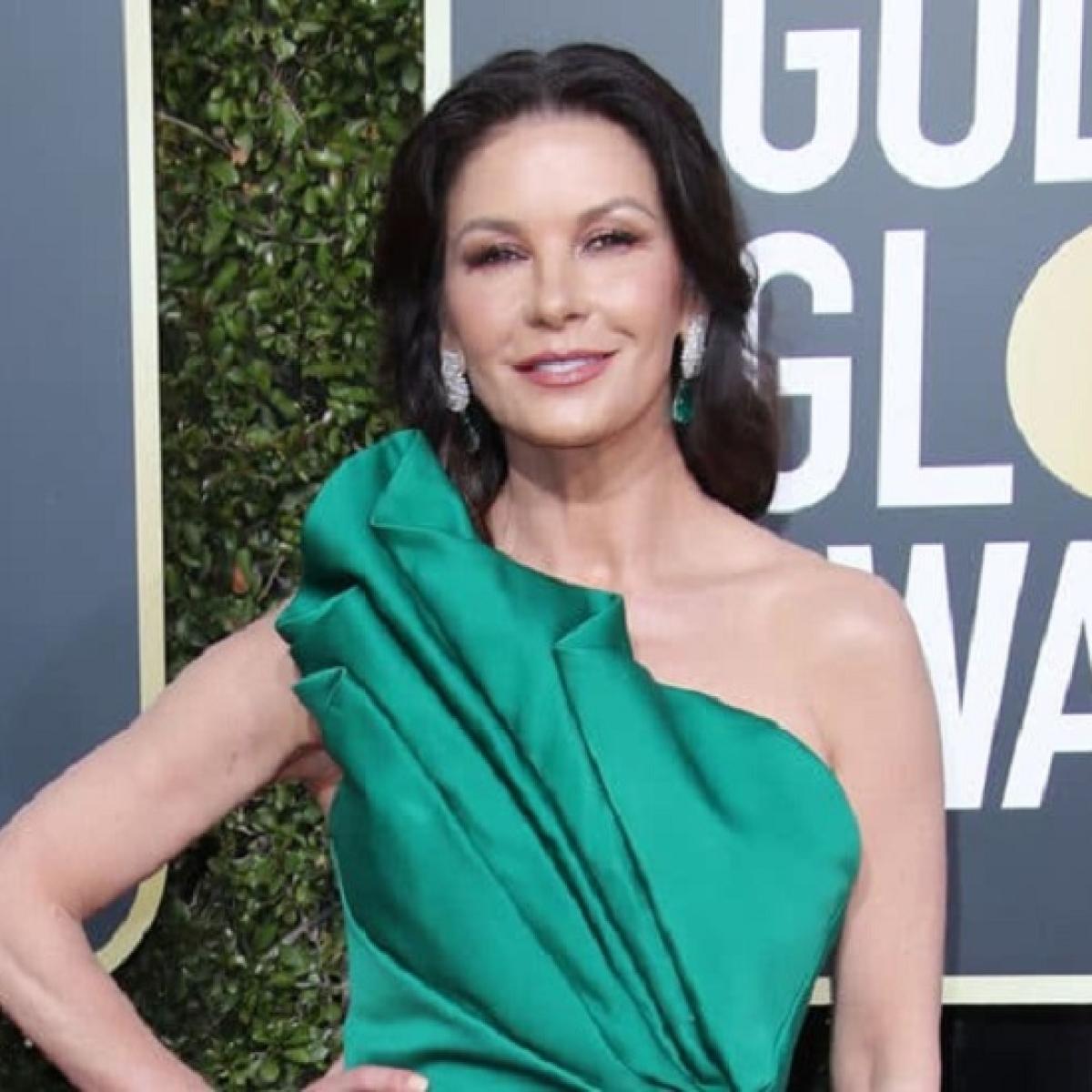 Catherine Zeta Jones roped in for the second season of 'Prodigal Son'