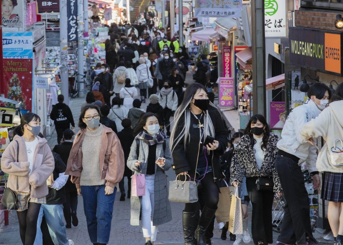Japan declares COVID-19 state of emergency in Tokyo