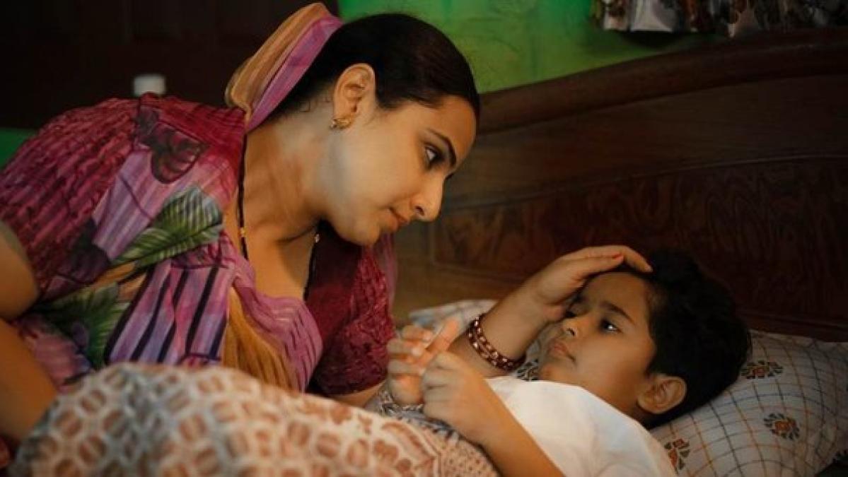 Vidya Balan-starrer short film, Natkhat, joins the Oscar 2021 race