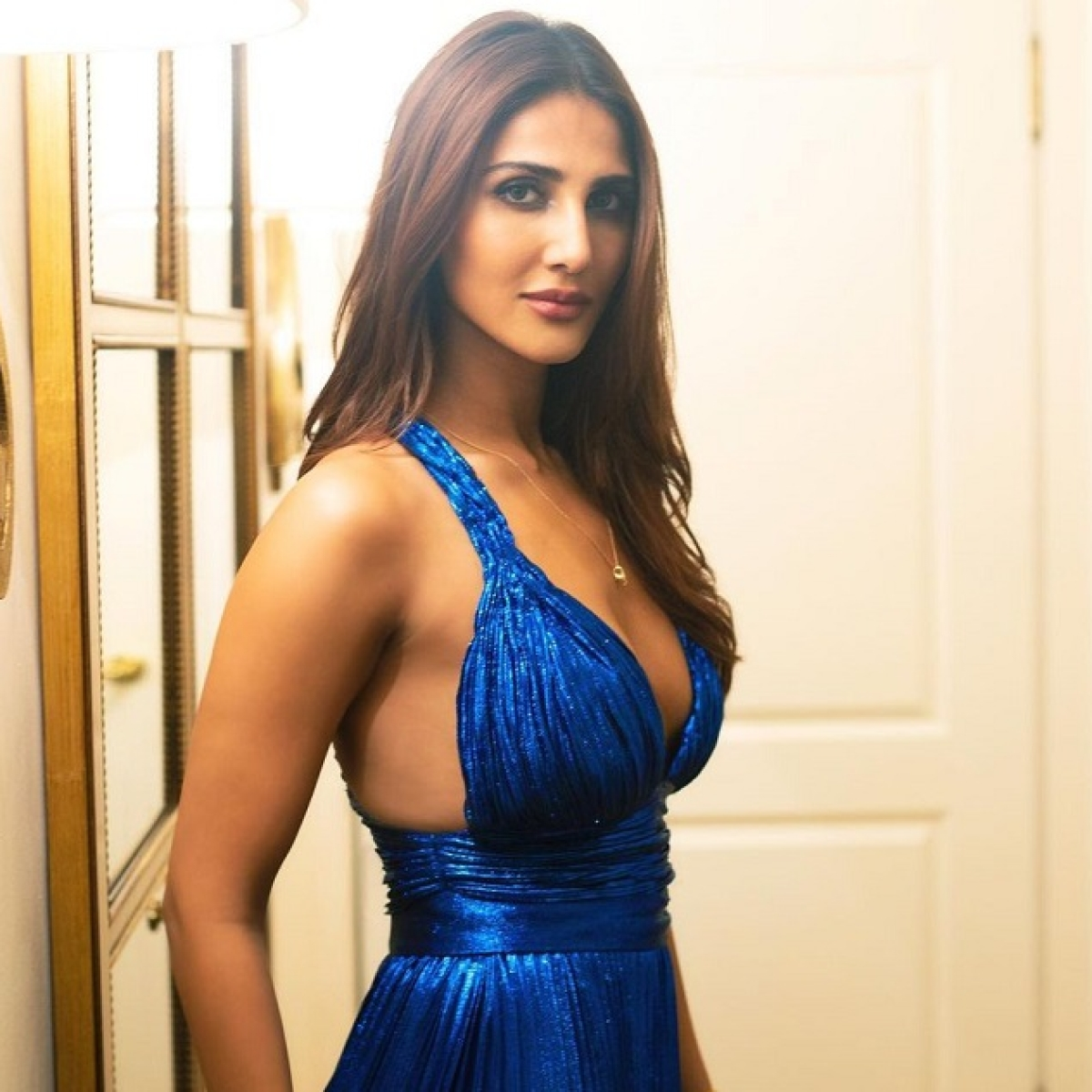 'Audience would want to watch films that are and clutter-breaking,' says Vaani Kapoor