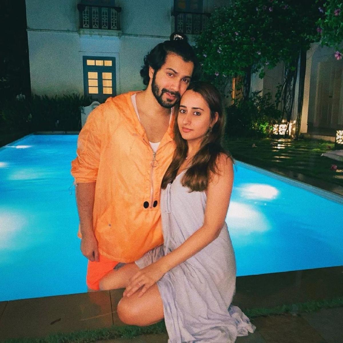 'I am planning for it': Varun Dhawan on marrying Natasha Dalal