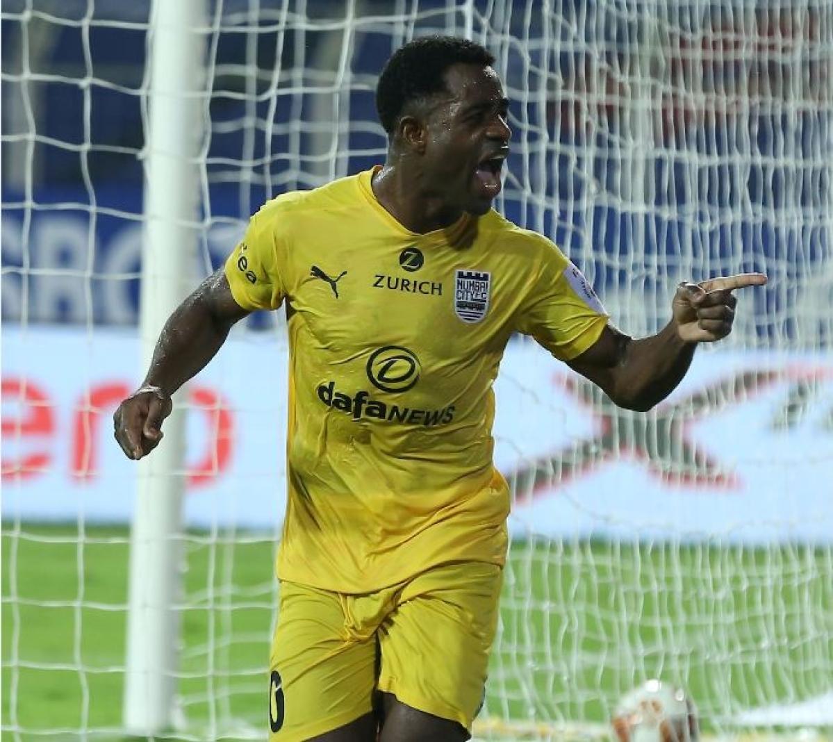 ISL match Report: Mumbai City FC brave Bagan's challenge