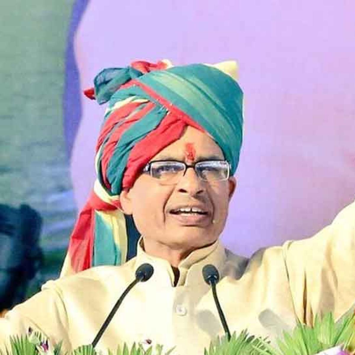 Madhya Pradesh: CM Shivraj Singh Chouhan predicts 'spectacular' win for BJP in West Bengal polls