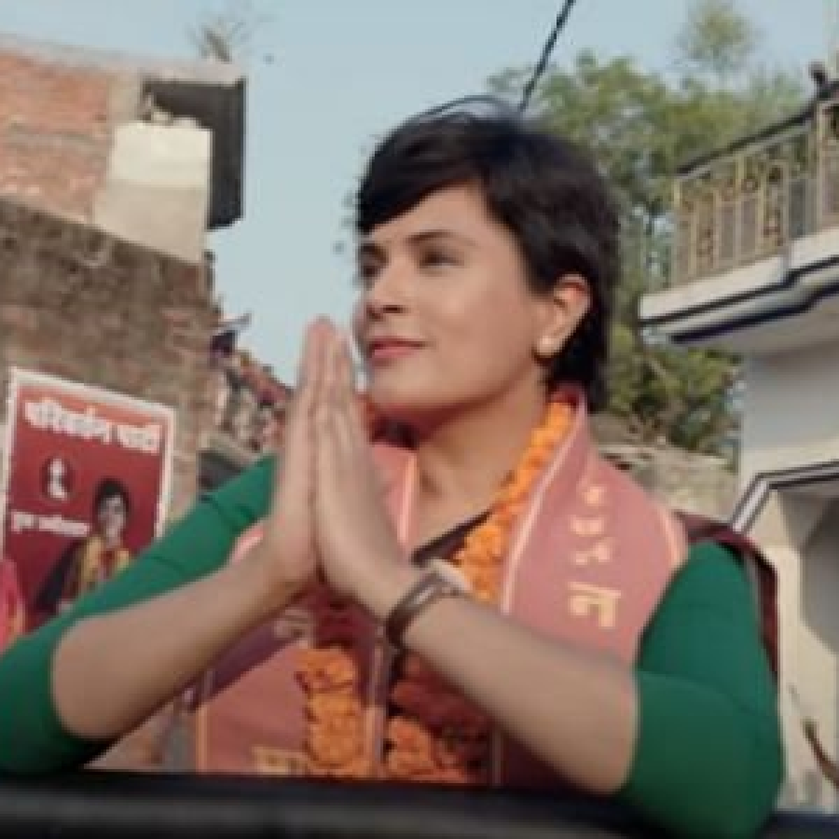 Madam Chief Minister: Trailer of Richa Chadha's political drama about 'untouchable' woman out now