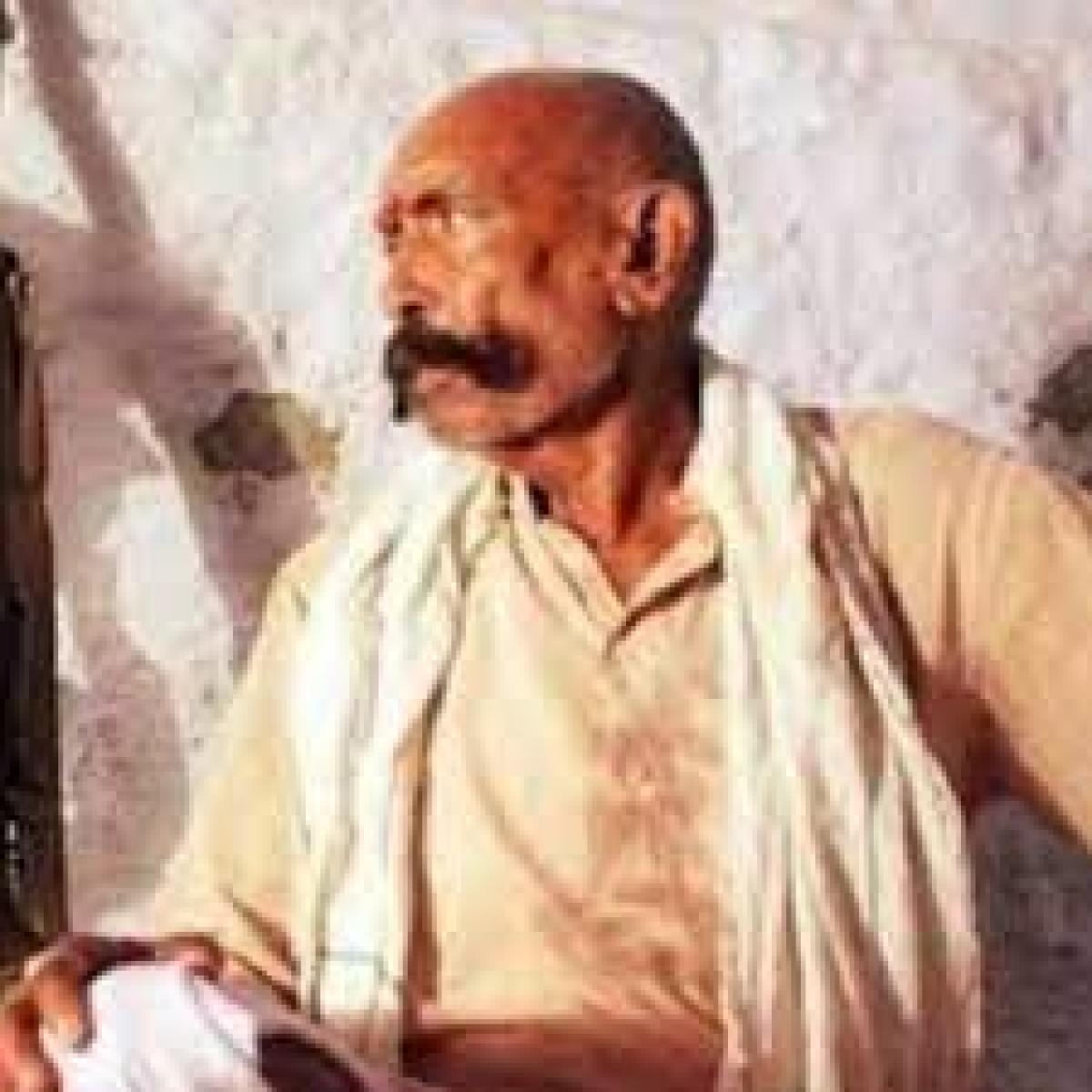 Dacoit late Mohar Singh
