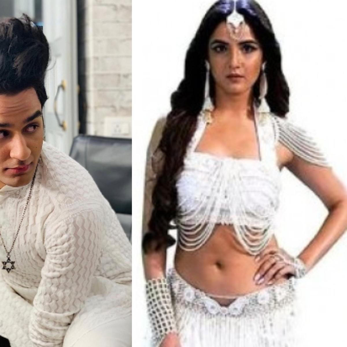 Rashami Desai rubbishes rumours of bagging 'Naagin 4' because of Vikas Gupta