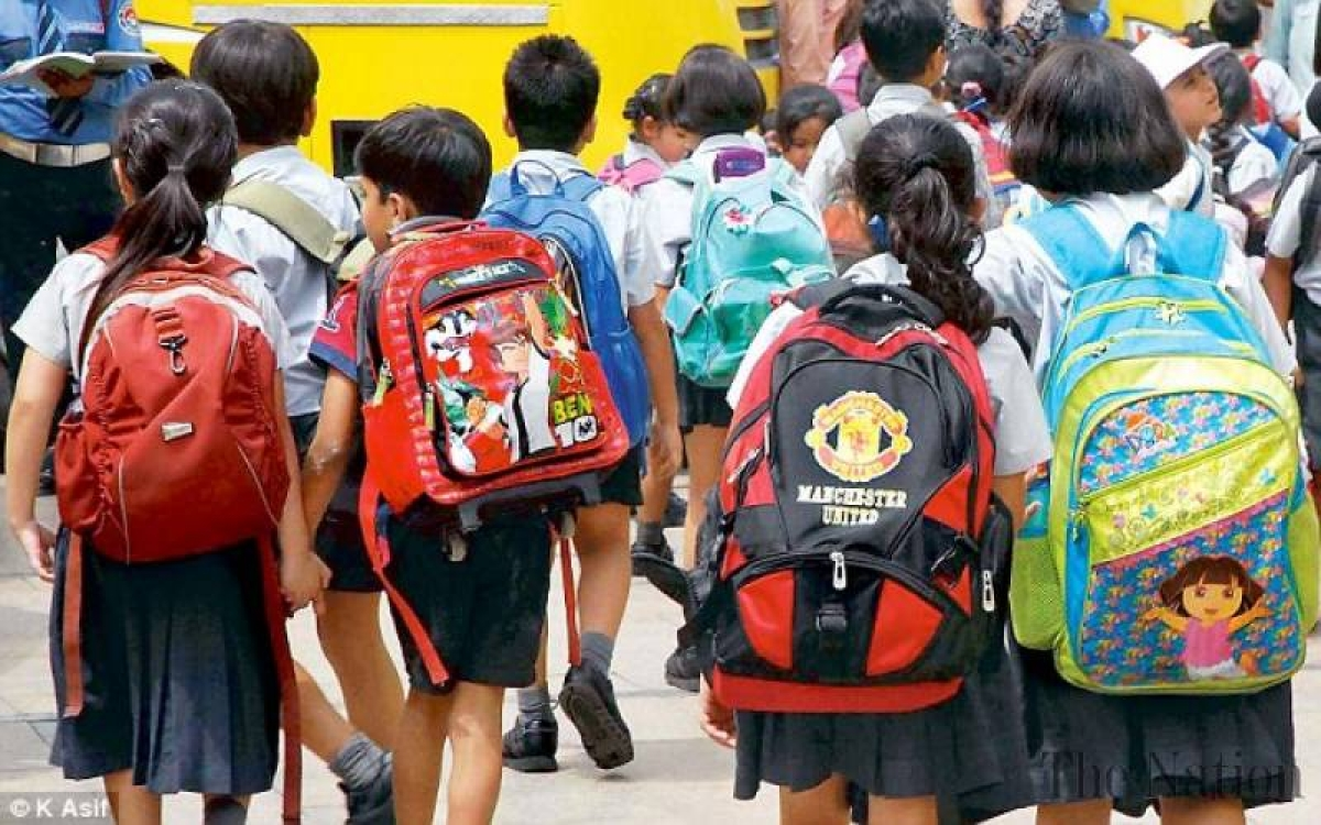 Don't stop students from classes or examinations if fees are not paid: School education department tells private schools