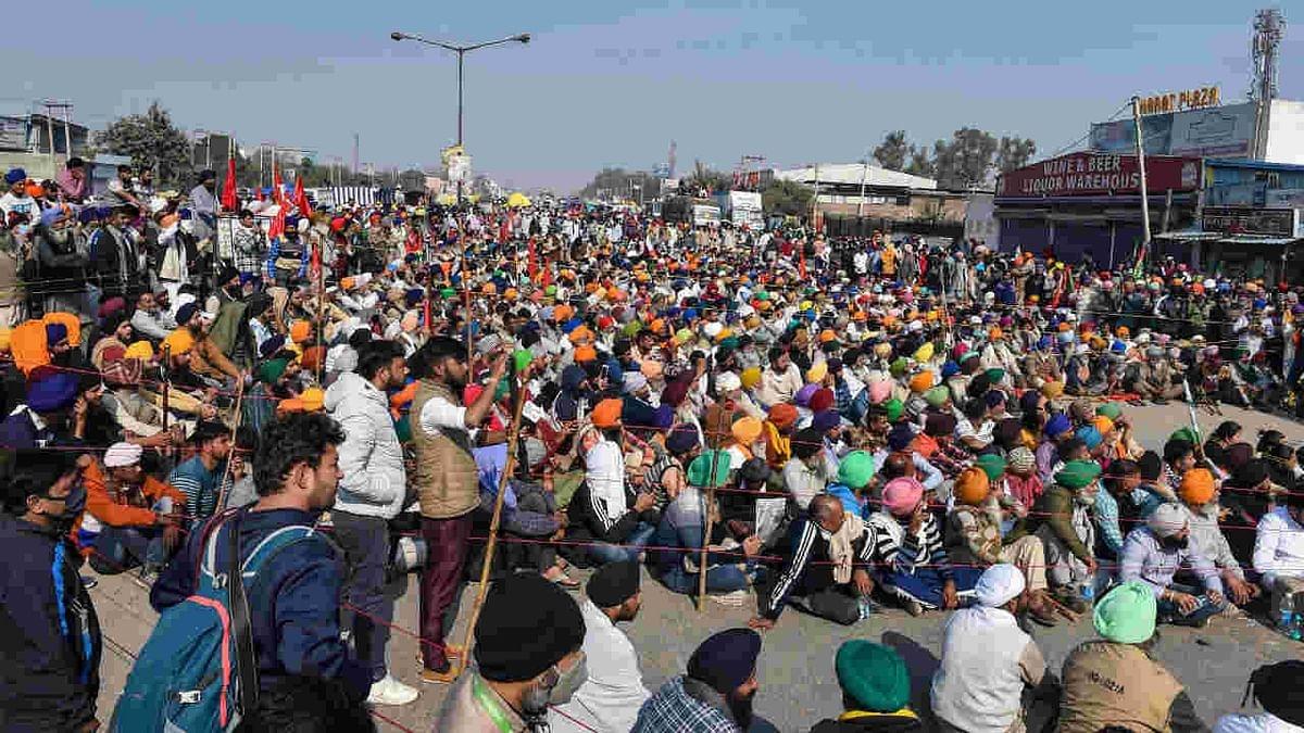 Delhi Police gave nod to Jan 26 tractor parade, claim farmers; cops say 'talks still on'