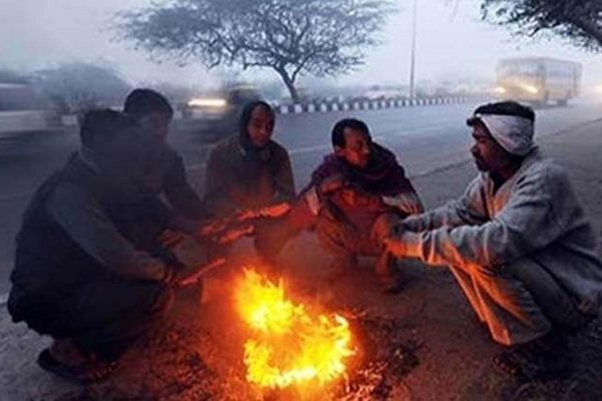 Madhya Pradesh: Slight relief as mercury rises after a bone-chilling night