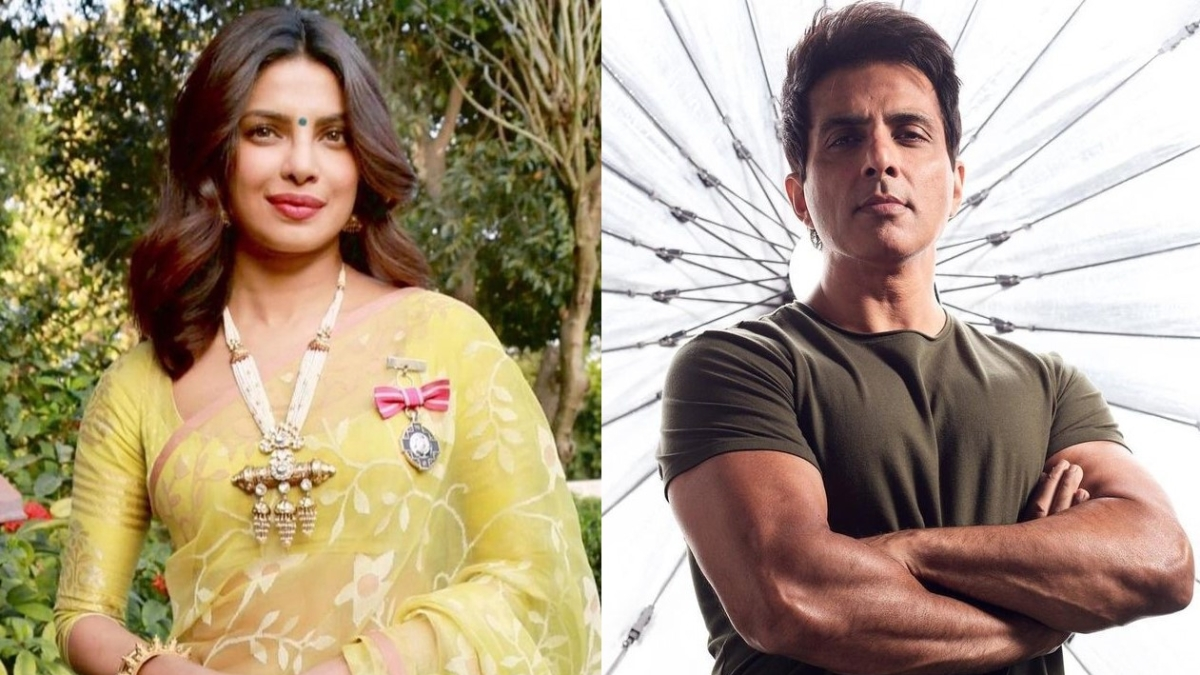 From Priyanka Chopra to Sonu Sood, B-town extends wishes on Republic Day 2021