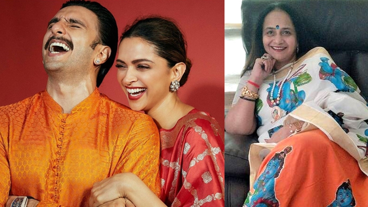 '2021 good year for childbirth': Tarot card reader Dr Neelam on Deepika Padukone