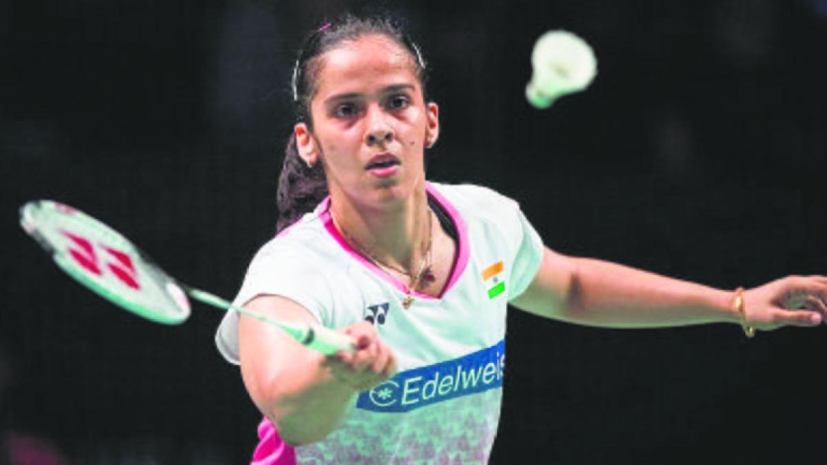 Saina Nehwal tests positive for COVID-19