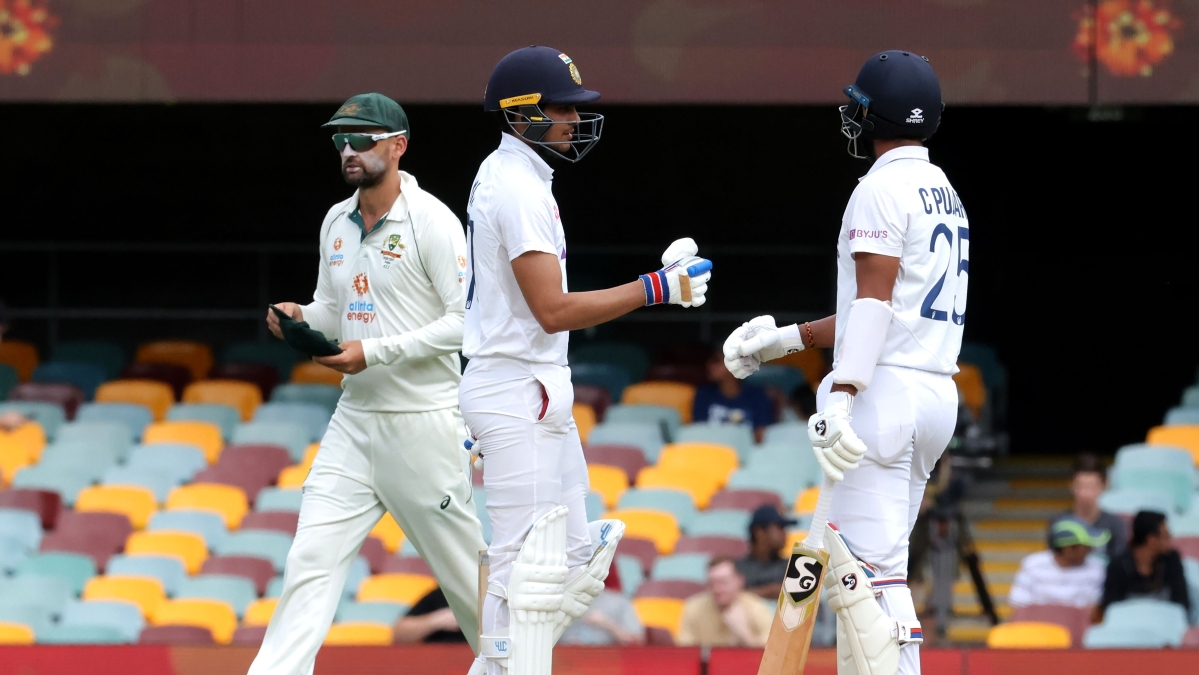 Ind vs Aus, 4th Test: Shubman Gill's 91 keeps India in hunt for win in final Test