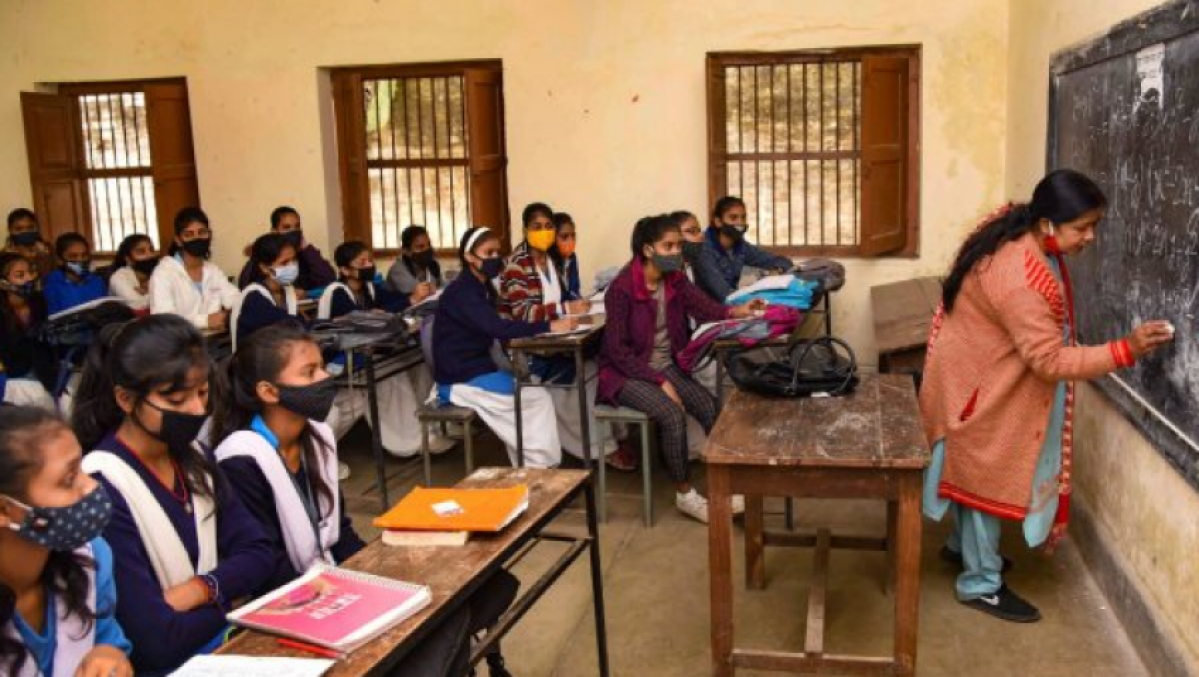COVID-19 in Gujarat: Govt postpones Class 10, 12 board examinations; students of class 1 to 9 and 11 to be mass promoted