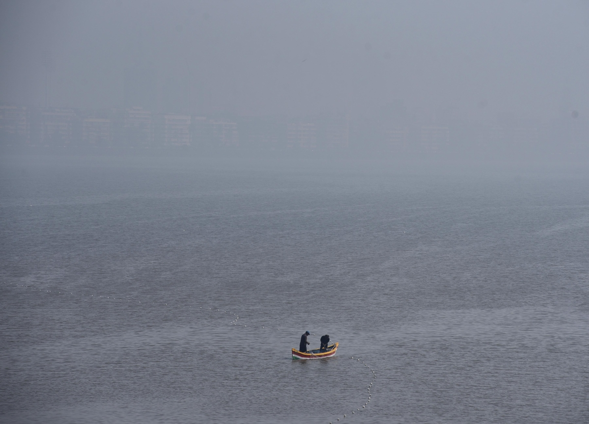 Mumbai to remain warmer till January 14