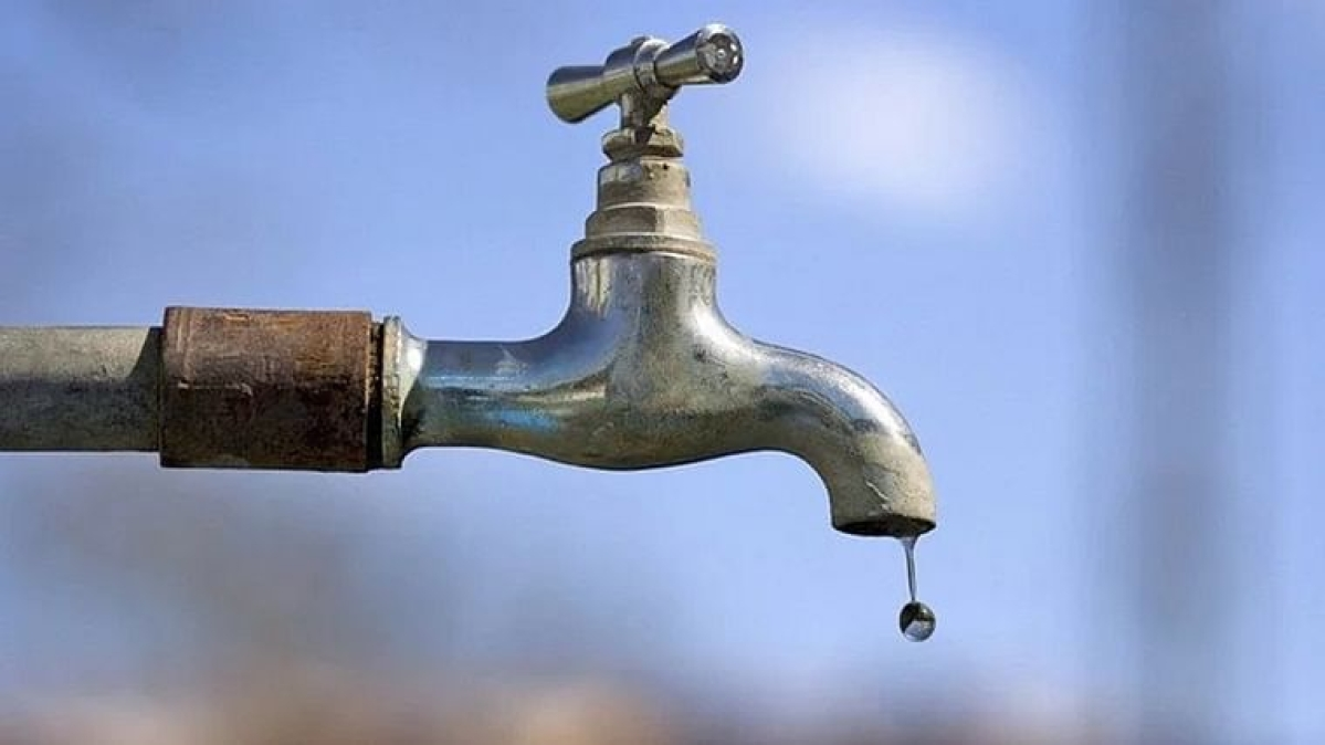 Kalyan: KDMC to carry out 12-hour water cut on Tuesday