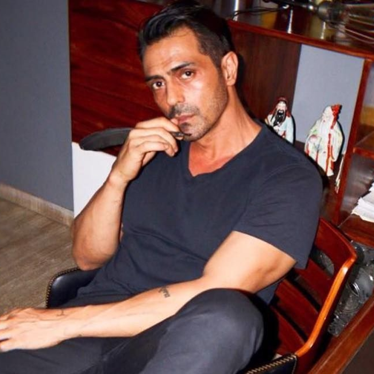 'Many friends disappeared': Amid drug probe, Arjun Rampal shares what he learned in 2020