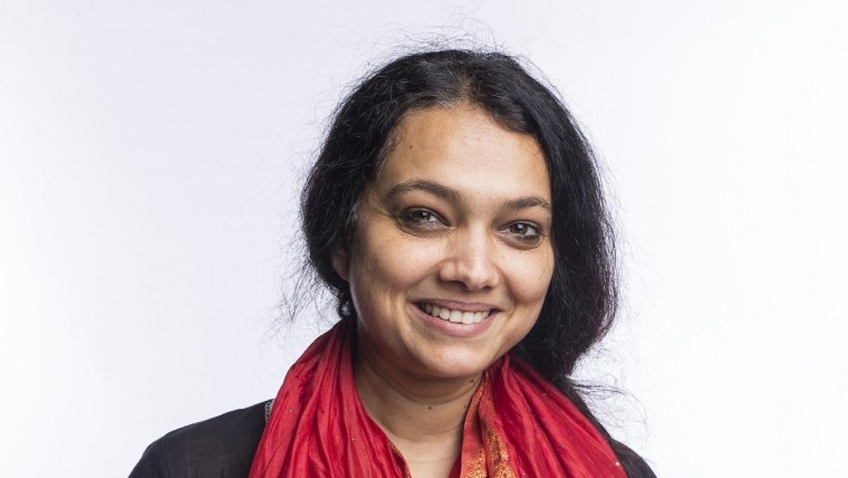 Director Purva Naresh
