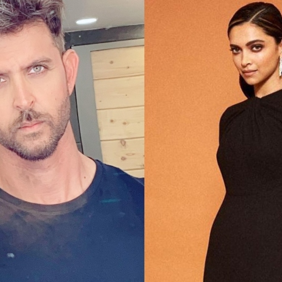 On 47th birthday, Hrithik Roshan announces Siddharth Anand's 'Fighter' with Deepika Padukone