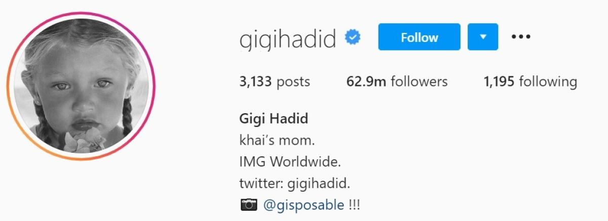 Gigi Hadid, Zayn Malik name their baby daughter 'Khai' - what does it mean?