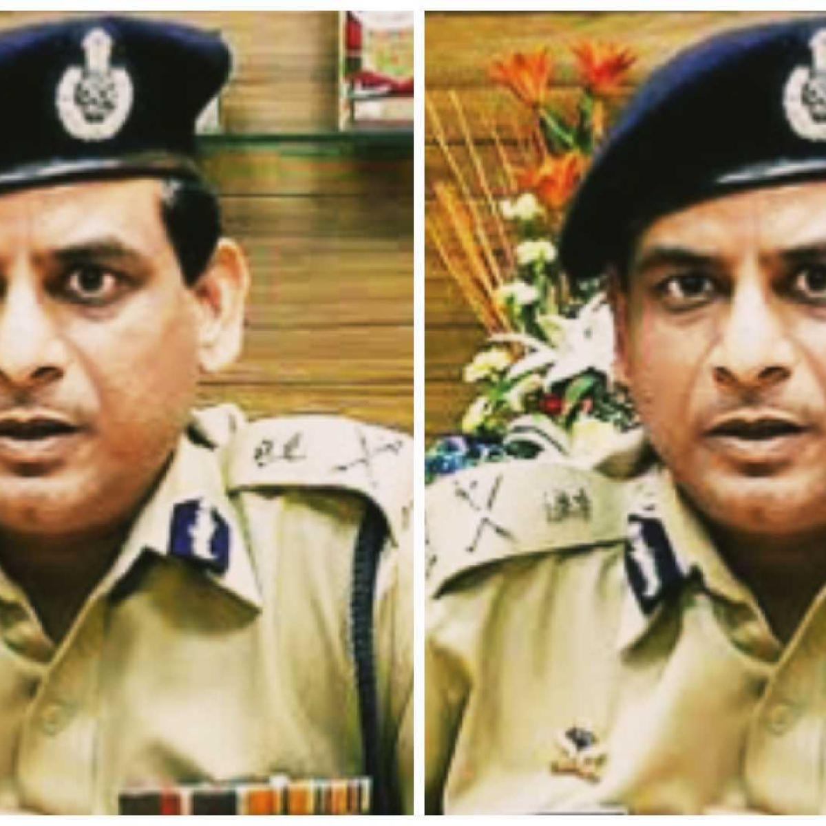 Corruption has become part of government system, admits Maharashtra DGP Hemant Nagrale