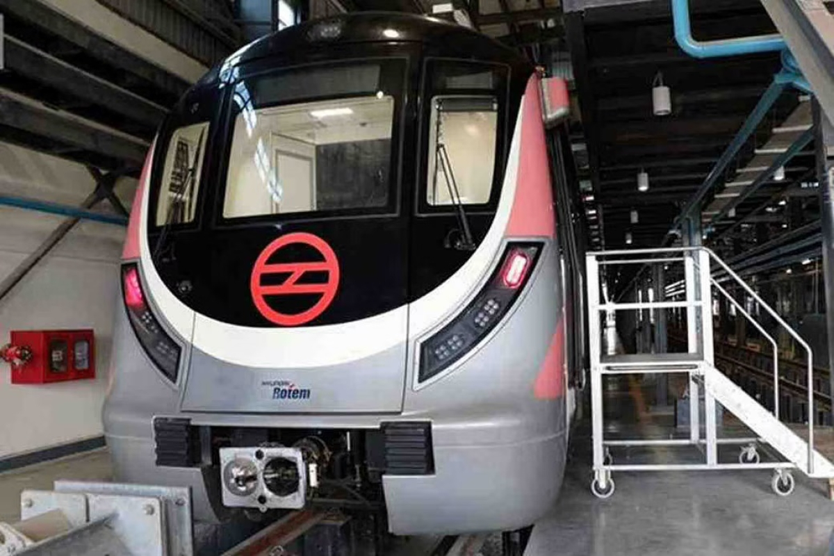 COVID-19 in Delhi: Metro, buses to run at current limited capacities for at least 2 more weeks