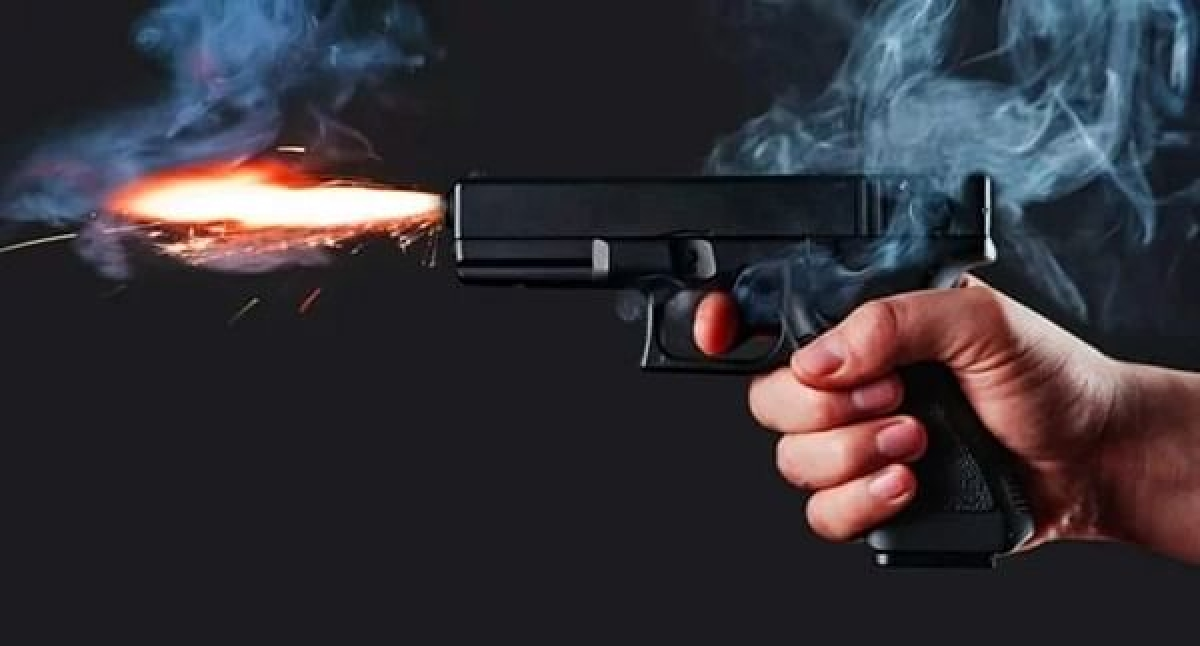 Thane: Three injured as four robbers fire seven rounds, loot jewellery shop in Ambernath