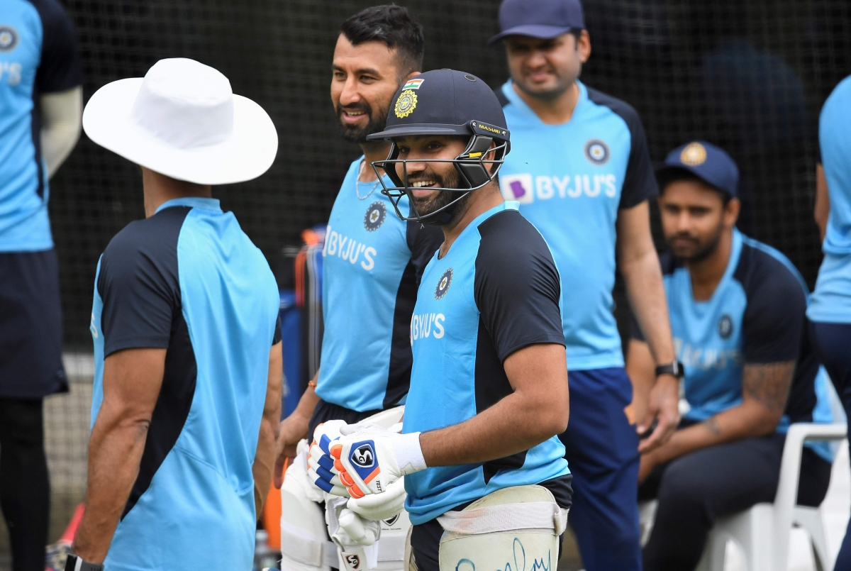 5 Indian players in isolation after they 'step out for a bite' in Melbourne