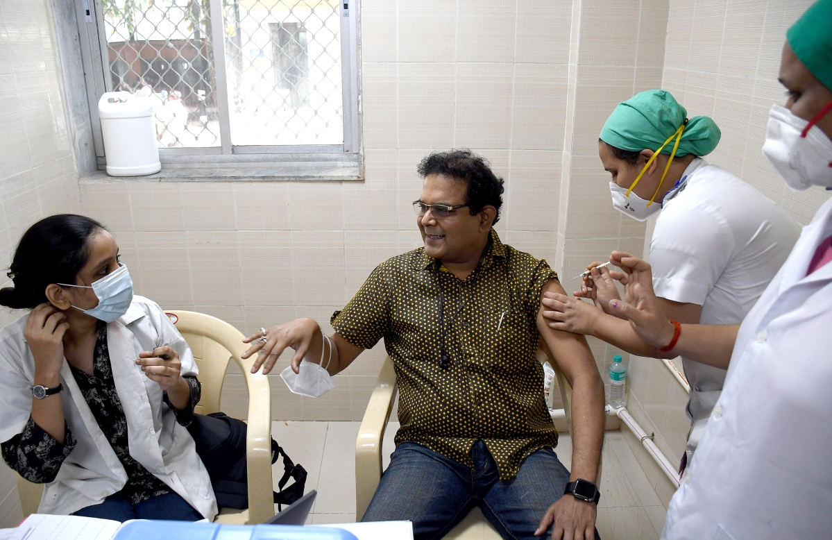 10% of the total population of Maharashtra vaccinated so far after 1.36 cr COVID-19 doses administered