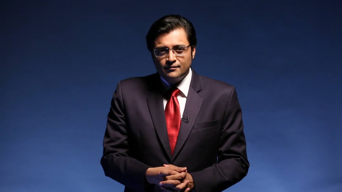 Mumbai Police twisted Arnab Goswami's WhatsApp chats: Republic TV tells Bombay HC