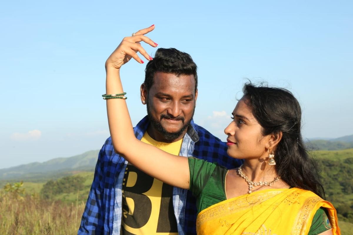 Uday Prasanna's 'Mahishasura' to hit the screens tomorrow