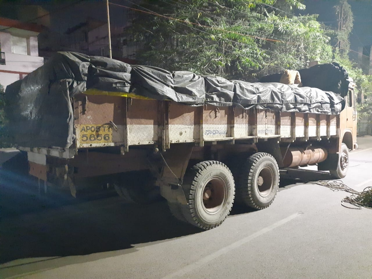 Mumbai: Kin of handcart puller who died after being knocked down by truck, ordered Rs 20 lakh payout
