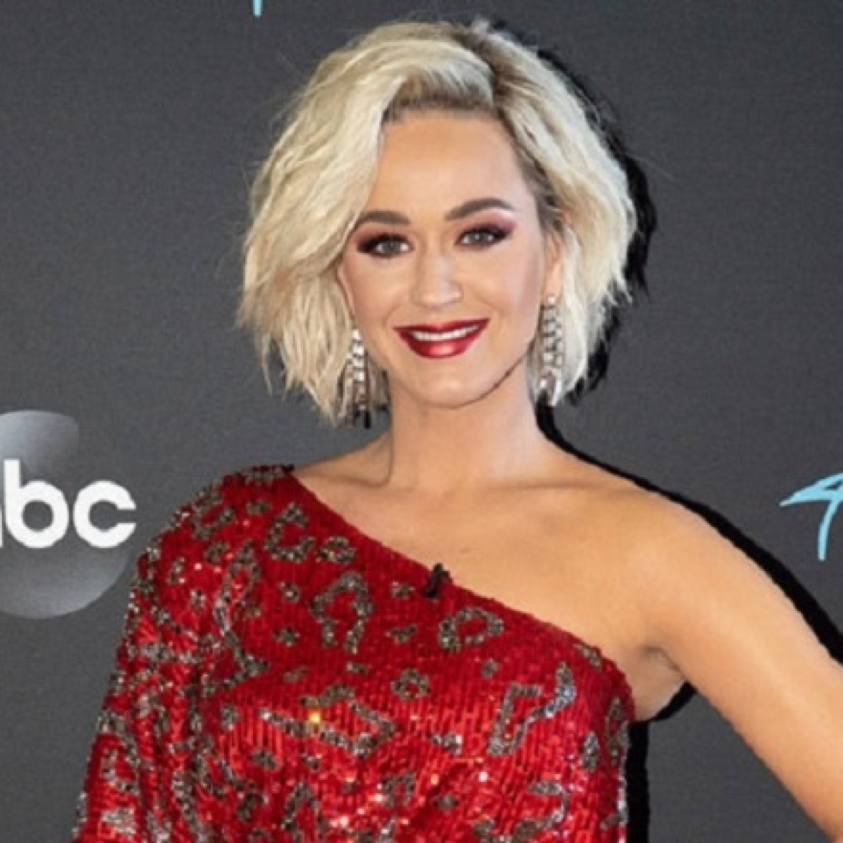 'To get through levels of life, you have to be resilient,' says Singer Katy Perry