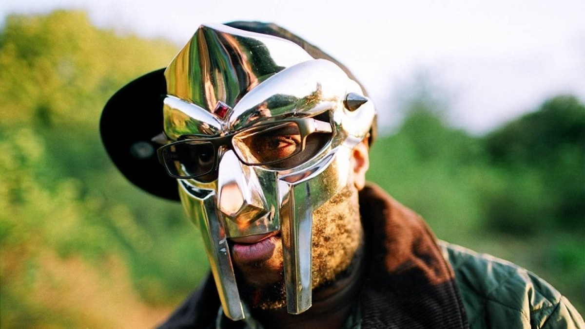 British rapper MF Doom dies at 49