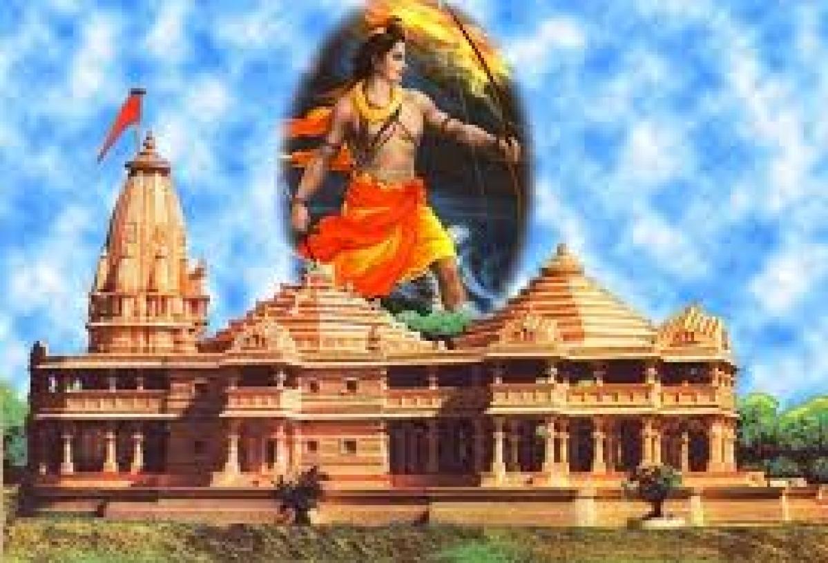 Madhya Pradesh: Congress party handled Ram Mandir funds when it was in power, says Ram Janmabhoomi Teerth Kshetra trustee