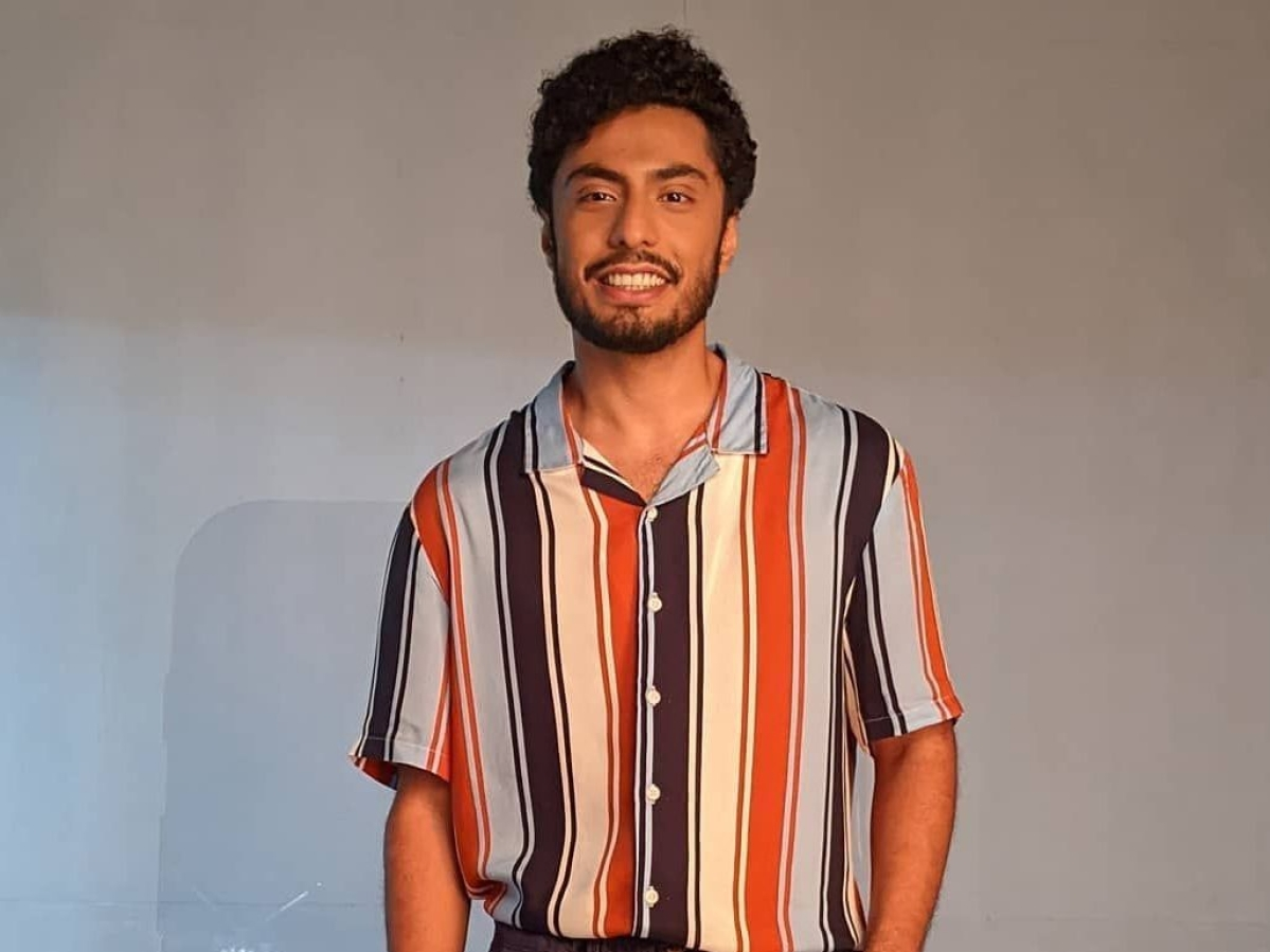 Spill the Tea with Saqib Ayub: How is your favourite star in real life?