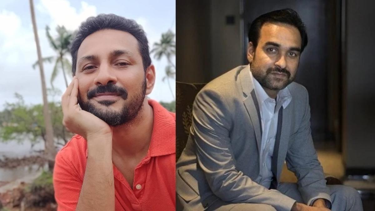 Apurva Asrani thanks 'change-maker' Pankaj Tripathi for giving writing process its due