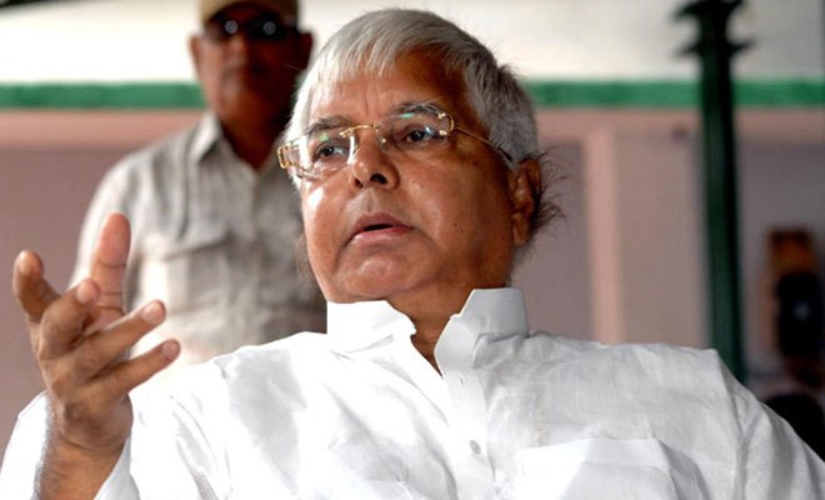 Lalu Prasad Yadav admitted to Coronary Care Unit at AIIMS-Delhi after health deteriorates